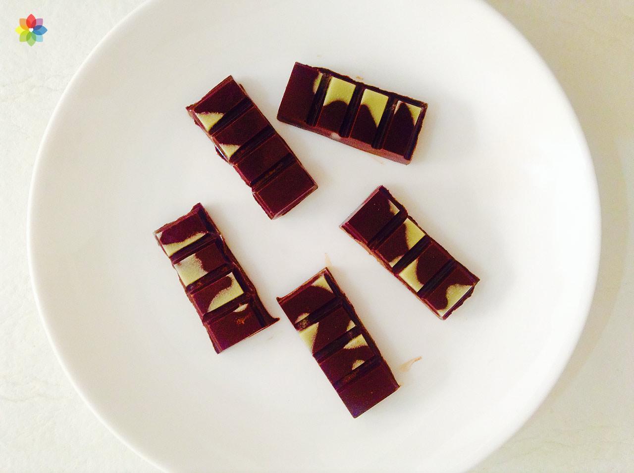 Clase de chocolate