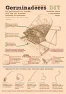 Germinadores ~ infografía: Victor Paiam