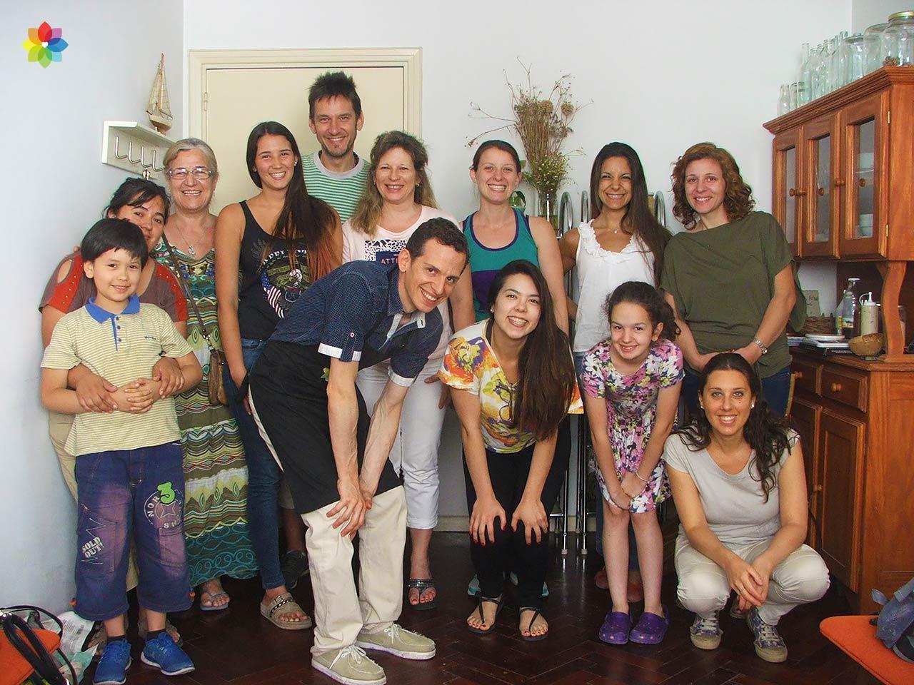 Curso grupal en Ciudad de Buenos Aires